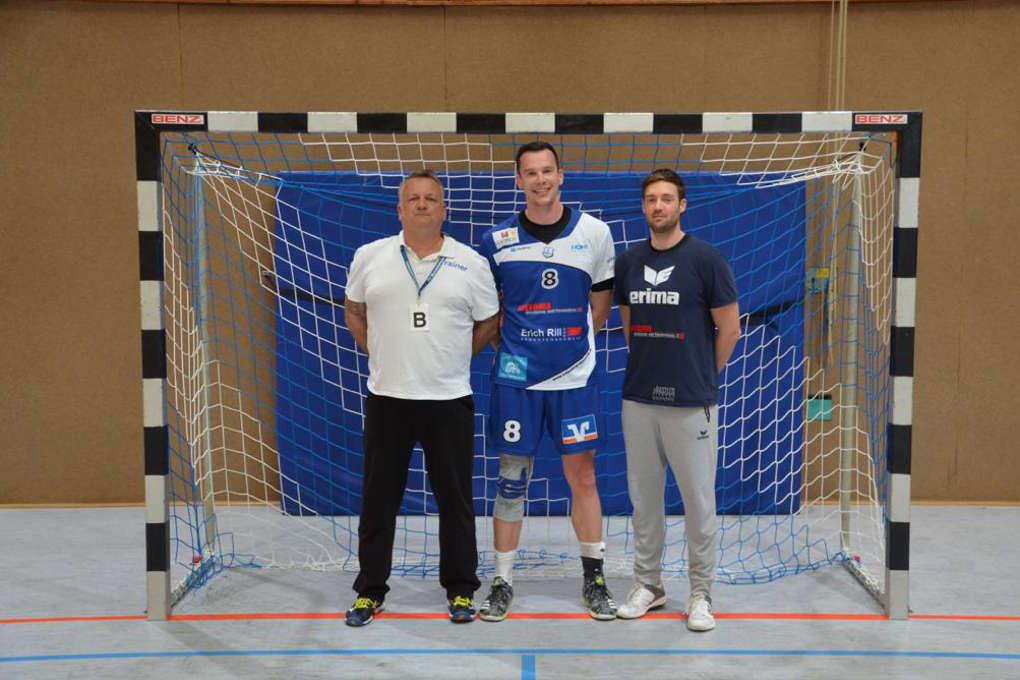 Dome, Philipp, Gerrit